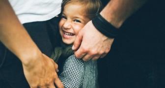 Ecco il modo più semplice ed efficace per insegnare a vostro figlio a non interrompervi