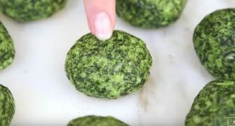 Dieses einfache Rezept macht Spinat sogar für die kleinsten zum Leckerbissen
