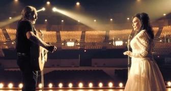 2 leggende della musica country insieme sul palco: lasciatevi incantare dalle loro voci!