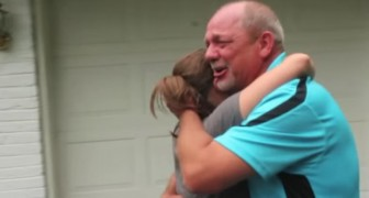 He sold his car for the sake of his family --- But gets a surprise after years of sacrifice!