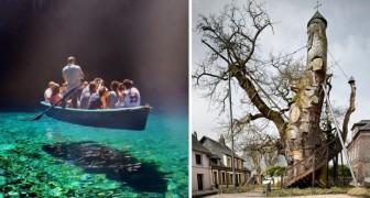 21 foto mostrano che il mondo è più bello di quello che sembra
