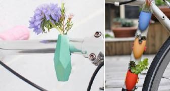 Vuoi rendere unica la tua bici? Ecco l'accessorio che tutti i tuoi amici invidieranno