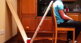 Impossible Beer Pong