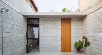 È la casa di una donna di servizio di 74 anni, ma ha vinto un famoso premio di architettura: ecco perché