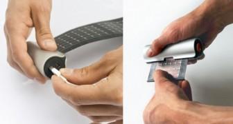 L'evoluzione del rullino fotografico: ecco il nuovo caricabatterie ad energia solare