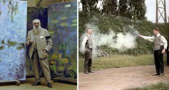 25 Foto's Die 'Toevallig' Op De Juiste Plaats En Tijd Gemaakt Zijn En Historische Momenten Hebben Vastgelegd