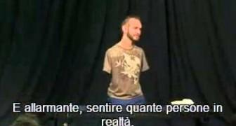 Nick Vujicic - Una storia straordinaria!