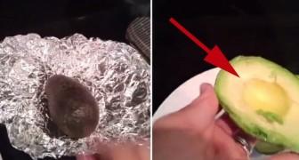 Lernt, wie man eine Avocado in 10 Minuten reifen lässt