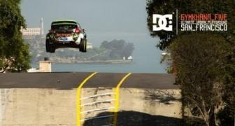 Ken Block: quando a perfeição viaja sobre quatro rodas