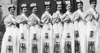 Zo Deden Verpleegsters In De 19e Eeuw Hun Werk