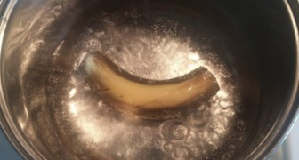 Bollire una banana: il modo più veloce, semplice e naturale per liberarsi dell'insonnia