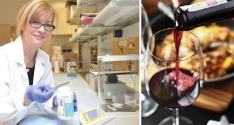 Dei ricercatori scoprono un sorprendente effetto del vino rosso sulla progressione di un tumore