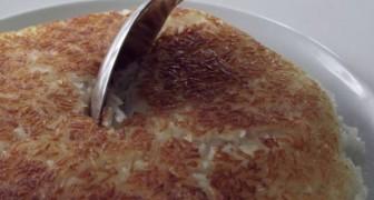 Wenn du Reis auf diese Art und Weise kochen gelernt hast, gibt es kein Zurück mehr!