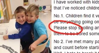 Ein Lehrer bittet Eltern aufzuhören diese 3 Dinge zu tun: Seine Bitte geht um die ganze Welt
