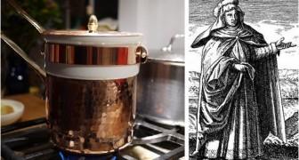 Tutti conosciamo la cottura a bagnomaria, ma da dove deriva il suo nome?