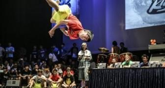Tricking Battles - Red Bull Kick It 2013