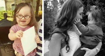 Un médecin lui a conseillé d'avorter: 15 mois après, elle et sa fille envoient cette lettre