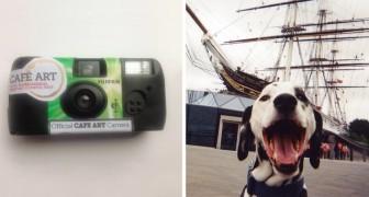 Consegnano 100 macchine fotografiche a dei senzatetto: le loro foto sono di una bellezza disarmante