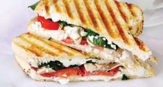 La rivincita del panino: 8 idee velocissime che sono una delizia per il palato... e per la linea!