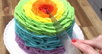 Quando vedrai quanto è semplice realizzare questa torta, non riuscirai a crederci!