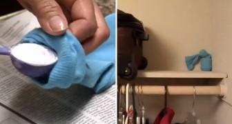 Bicarbonato de sodio: aqui nos muestra como usarlo en modo ingenioso en las actividades cotidianas
