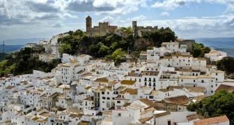 En Espagne, il existe un petit village où tous les habitants ont un emploi et où il n'y a aucun prêt immobilier à rembourser