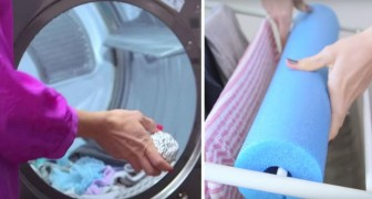 Take the pain out of doing your laundry!