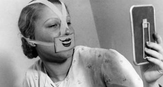 La scuola del sorriso: ecco come negli anni '30 si cercava di curare la tendenza al suicidio
