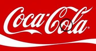 Die Kunst, ein Logo zu kreieren: 16 Marken, die kuriose Details verbergen