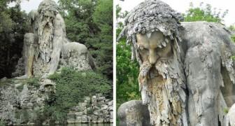 Un colosso quasi sconosciuto nel cuore dell'Italia: ecco il segreto che si cela nel suo ventre