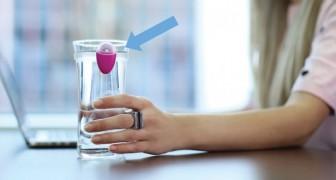 La maggior parte di noi non beve abbastanza acqua: ecco un rimedio semplice ma geniale