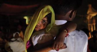 Beroofd van hun kinderjaren en welke rechten dan ook: dit is wat het betekent een kinderbruid te zijn