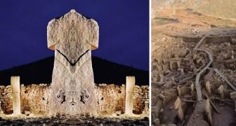 Questo èil tempio religiosopiù antico del mondo. Esta cambiando la nostra visione della storia