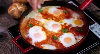 Discover a delicious Tunisian dish!