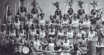 Voici qui étaient les exterminatrices de Dahomey, les femmes les plus redoutées de l'histoire