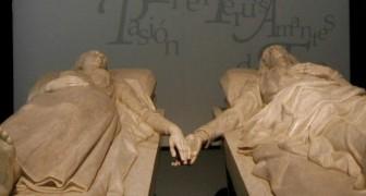 Separati dal destino in vita, uniti per sempre nell'aldilà: la toccante storia degli amanti di Teruel