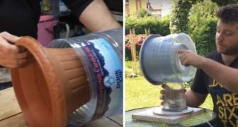 So bastelt man einen Ventilator für zuhause!