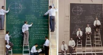 La Nasa sans calculatrice : voici comment on envoyait des fusées dans l'espace en 1961 !