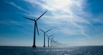 L'energia eolica è divenuta finalmente più economica di quella nucleare. Ecco perché