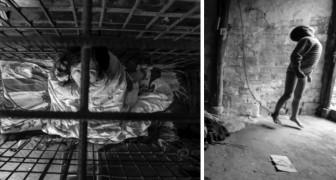 Angekettet durch ihre Familien: So leben die psychisch kranken in China, für die der Staat sich nicht interessiert