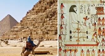 Ecco come gli antichi egizi riuscivano a trasportare i massi delle piramidi nel deserto