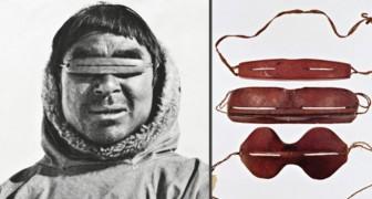 Qui a inventé les premières lunettes de soleil de l'histoire?