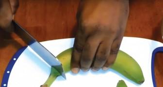 Te de banana: un remedio natural para insomnio y calambres...pronto en 10 minutos!