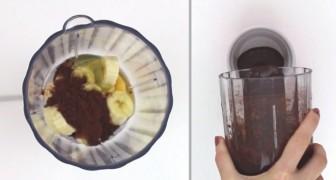 3 ingredientes para fazer um bolo sem farinha: bom e fácil de preparar!