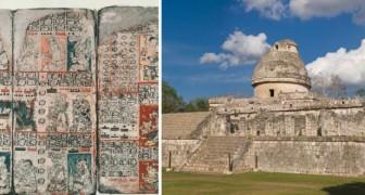 Molto prima di Copernico, ecco le incredibili scoperte fatte dai Maya sui pianeti