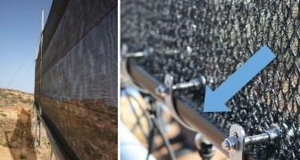 Raccogliere acqua dalla nebbia: ecco l'antica invenzione che sta salvando la vita ai villaggi più remoti