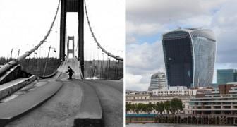 Dit Zijn Een Paar Van De ERGSTE Fouten En Haastige Beslissingen Gemaakt Door Architecten En Ingenieurs In De Geschiedenis