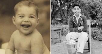 Ecco delle foto rare ed intime di Freddie Mercury... prima che diventasse un mito mondiale