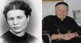 Questa donna salvò 2500 bambini ebrei dai nazisti. Ecco come