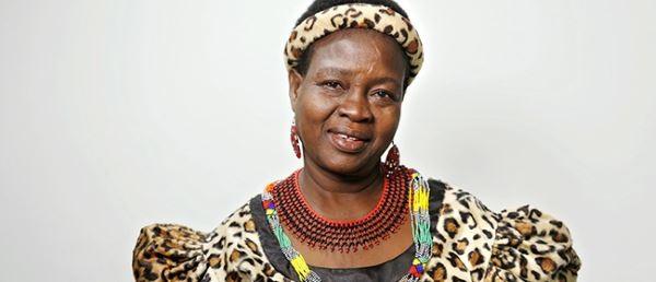 Deze afrikaanse vrouw heeft kinderbruiden bevrijd uit